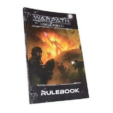 Warpath: Firefight Gamer's Edition-Mantic Games-enviado 1ST Clase