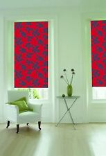 Lifestyle Patterned Blinds