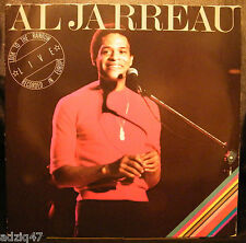 ♫ 33 T  VINYL - AL JARREAU - LOOK TO THE RAINBOW - LIVE - RECORDED IN EUROPE ♫