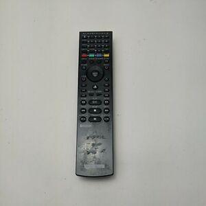Sony BD Playstation 3 PS3 OEM Genuine Blu-Ray DVD Remote Control CECHZR1U
