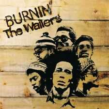 Burnin (Limited LP) von Bob Marley & The Wailers (2015)