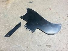 5 Ply Wide Bevel Pickguard For Gibson 61 SG USA w Tenon Plate