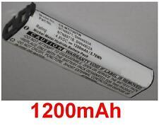 Batterie 1200mAh type NTN8971 NTN8971B SNN4802A Pour MOTOROLA T7200