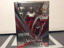 Action Figure Ultraman S.H.Figuarts ULTRA SEVEN /BANDAI Japan