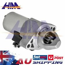 Starter Motor For Honda ACCORD EURO CL CM CP CR CU CRV RD RE 4CYL 2.4L SM61205