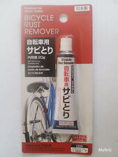 DAISO JAPAN Bicycle Rust Remover, Metal Polish Cleaner, Bike Maintenance