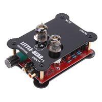 Little Bear P5 HiFi Tube Stereo Audio Headphone Amplifier Preamplifier Pre-Amp