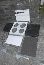 TRICITY BENDIX TIARA ELECTRIC COOKER, WHITE, SOLD BY INDIVIDUAL PARTS..NOT WHOLE