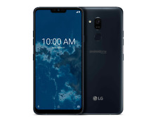 LG G7 One LM-Q910UM 32GB 4G LTE Factory GSM Unlocked Smartphone Black - New