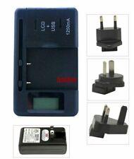BST-33 Battery Charger for Sony Ericsson K550i K630 K660 K790 K790i K800 K800i