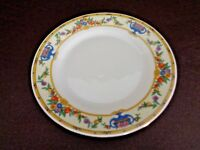 Vintage Victoria China Bread Plate Made in Czechoslovakia (Cat.#11T006)