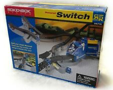Rokenbok System Monorail Switch # 06715