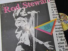 Rod Stewart-Absolutely Live-RVLP17-Double-Vinyl-Lp-Record-Album-1980s