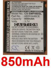 Battery 850mAh type AB553446CE AB553446CEC For Samsung SGH-F480