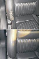 leather dye for ALFA ROMEO GTV 156 159 164 Brera 147 momo red momo tan black