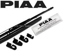 "Piaa Silicona Sporza ESCOBILLA 19/475 mm de alto rendimiento WS 48 loque europea"""