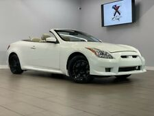 New listing 2010 Infiniti G37 Anniversary Edition 2dr Convertible