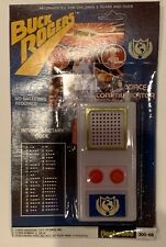 Vintage 1979 Fleetwood BUCK ROGERS Space Communicator MOC! Rare!