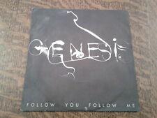 45 tours genesis follow you follow me