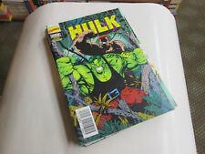 MARVEL  HULK  12 .. VERSION INTEGRALE  ..COMICS  SEMIC ..1994.. .TBE