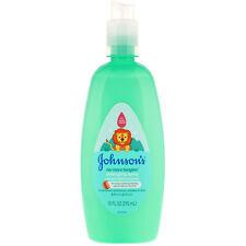 Johnson Johnson No More Tangles Detangling Spray 10 fl oz 295 ml