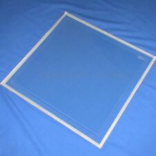 300X300mm Borosilicate Glass Plate 3D Printer For Heated Bed RepRap Prusa Mende