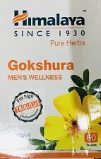Gokshura 60 Tablets Mens Wellness Improves Sexual Desire Himalaya