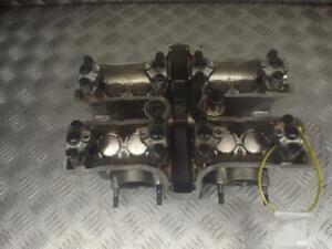Yamaha XVZ1300 1986-1993 86-93 Engine Cylinder Head Valves & Cam Caps 26H