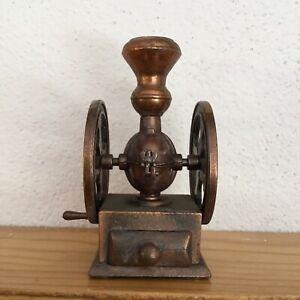 EMB MARTI REF 1014 COFFEE GRINDER PENCIL SHARPENER SACAPUNTAS MINIATURES