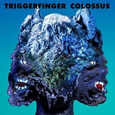 Triggerfinger - Colossus [CD]