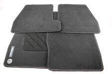 Original Fußmatten vorne + hinten Teppich Ford Focus Bj 1/2011 - 1/2015 1892573