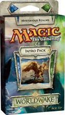 Worldwake Intro Mysterious Realms (ENGLISH) FACTORY SEALED NEW MAGIC ABUGames
