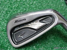 Nice Mizuno JPX Pro 800 Forged 6 Iron True Temper GS 95 Gold Steel Stiff