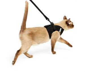 TSA Fast Pass Cat or Dog Leash & Vest Harness - size Small