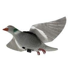 Pigeon magnete macchina rotativa motorizzazione Pigeon Shooting Esca Forte regolabile