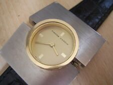 RARE & COLLECT PIERRE CARDIN 1970'S COLLECTION BY JAEGER MANUAL WATCH      #6049