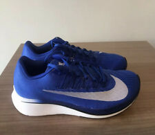 NIKE ZOOM FLY WOMENS RUNNING SHOES SIZE UK5 US7.5, EUR38.5, BLUE 897821-411, NEW