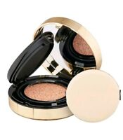 YSL Le Cushion Encre De Peau Fusion Ink Cushion Foundation SPF23 #50