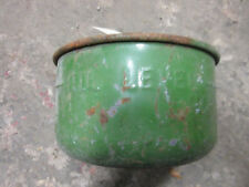 John Deere 50 520 530 Air Cleaner Oil Bowl