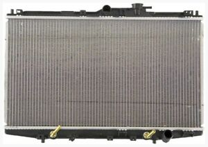 Radiator APDI 8012203 fits 1998 Honda Accord