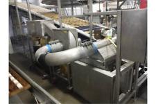 Capway bread/bun depanner approximately 36 inch belt