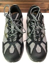 HI-TEC V-Lite Radar Event Waterproof Fabric Men's Hiking Trail Shoes-Size 11.5