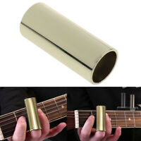 Guitar Slide Guitar String Finger Tube Slider for Guitar Bass Ukulele Mandfw