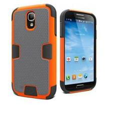 Cygnett Workmate Evolution coque pour Samsung Galaxy S4 i9500 i9505 - Orange