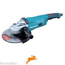 Smerigliatrice angolare 230mm. flex frullino 2200W Makita GA9020