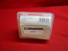ABB K5AS Auxilary Switch Kit S3 S4 S5  New in sealed package
