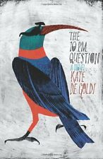 The 10pm Question,Kate De Goldi- 9781848774667