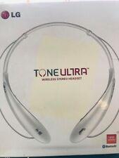 Lg Tone Hbs-800 Wireless Bluetooth Neckband Headset