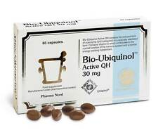 Pharma Nord Bio-Ubiquinol Aktiv QH 30mg 60 kapseln