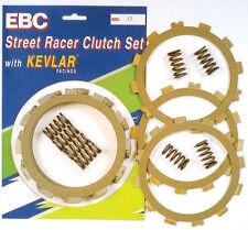 EBC - SRC57 - SRC Kevlar Series Clutch Kit for HONDA CBR600F4i Sport 01-06